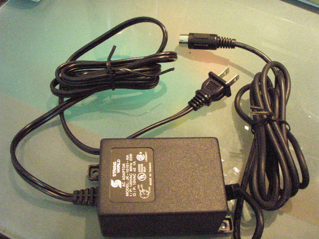 AUDIO INNOVATE TRANSFORMER POWER SUPPLY